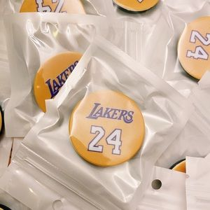 Kobe Bryant pop socket